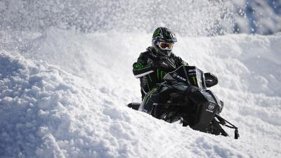 Snowmobile Wallpaper Pictures 53628