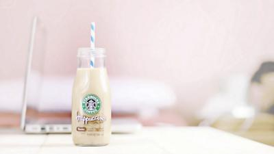 Starbucks Drink Desktop Wallpaper 53515