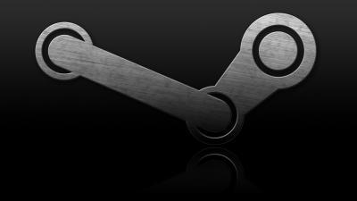 Steam Logo Computer Wallpaper 53537