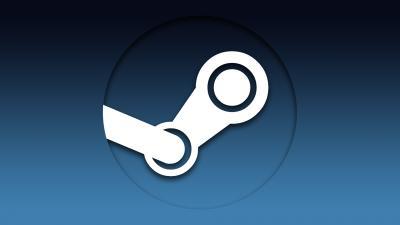 Steam Logo Desktop Wallpaper 53529