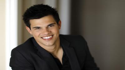 Taylor Lautner Celebrity Wallpaper 54144
