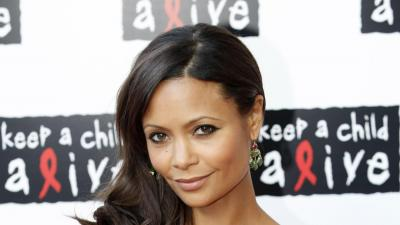 Thandie Newton Celebrity Wallpaper 57535