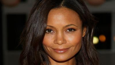 Thandie Newton Desktop Wallpaper 57543