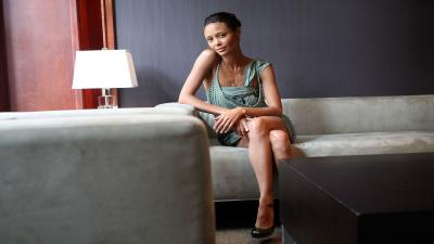 Thandie Newton HD Wallpaper 57538