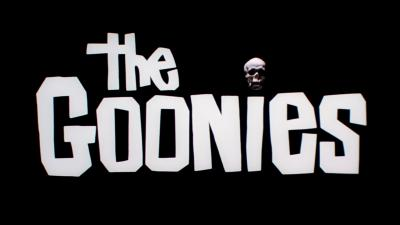 The Goonies Movie Logo Wallpaper 53939