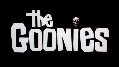 The Goonies Movie Logo Wallpaper 53939