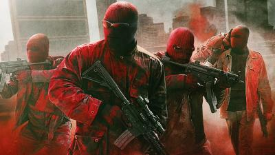 Triple 9 Movie Widescreen Wallpaper 52774