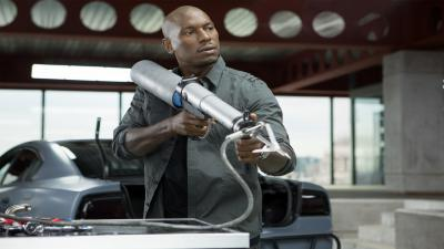 Tyrese Gibson Actor HD Wallpaper 56040