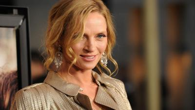 Uma Thurman HD Wallpaper Background 54189