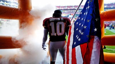 Washington Redskins Desktop Wallpaper 55995
