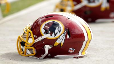 Washington Redskins Helmet Widescreen Wallpaper 55994