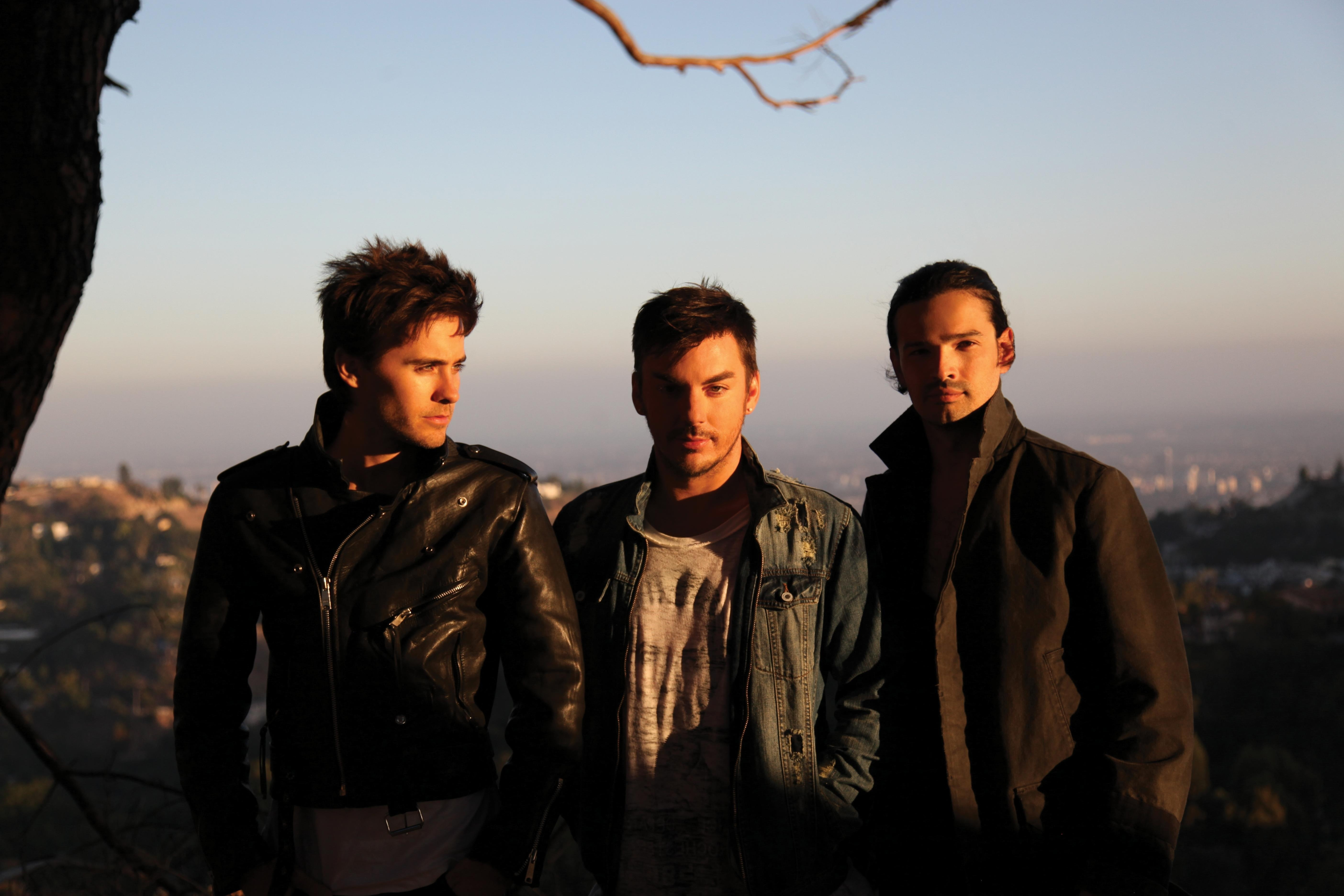 30 seconds to mars band wallpaper pictures 51528