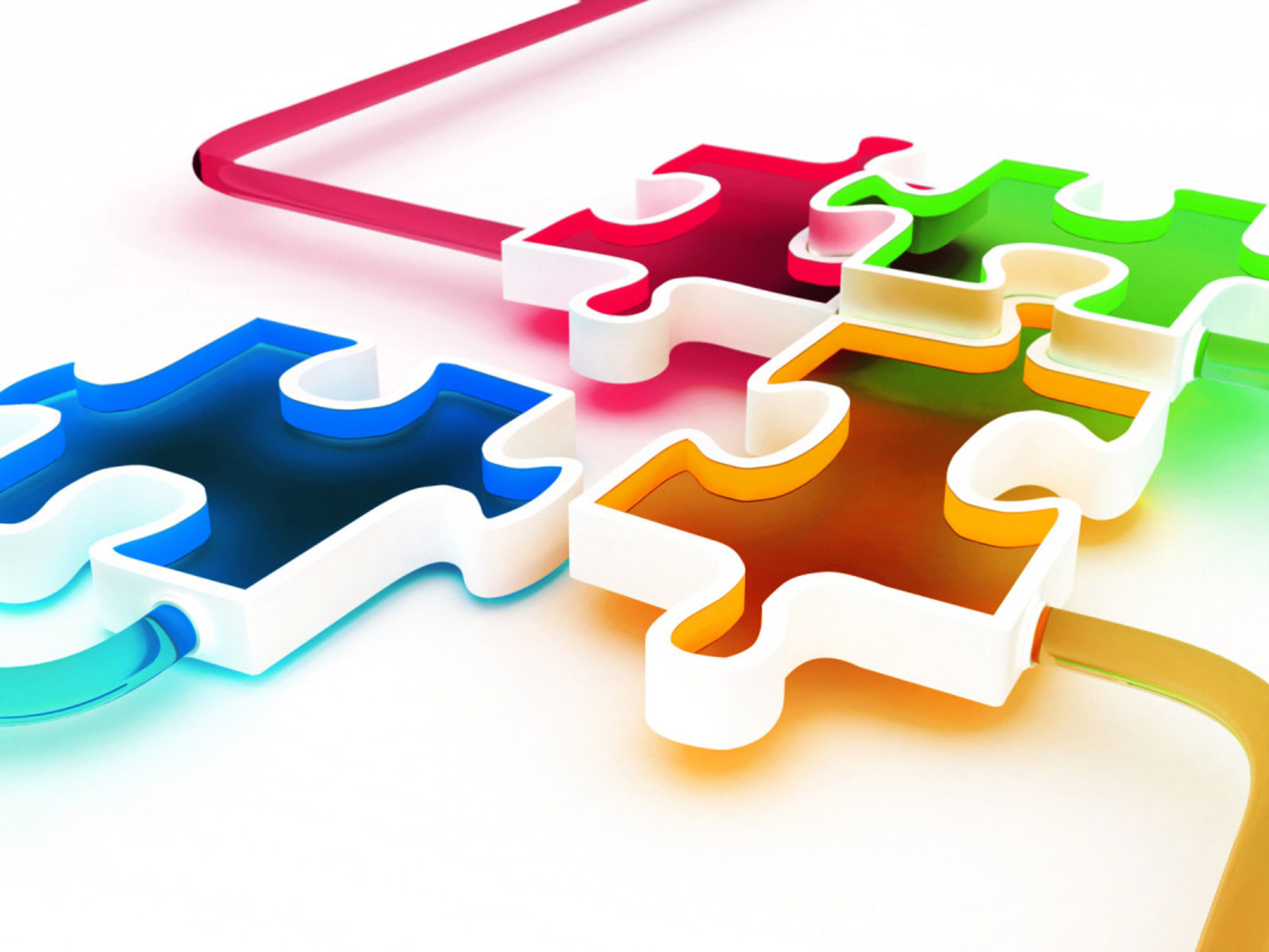3d puzzle wallpaper 52999