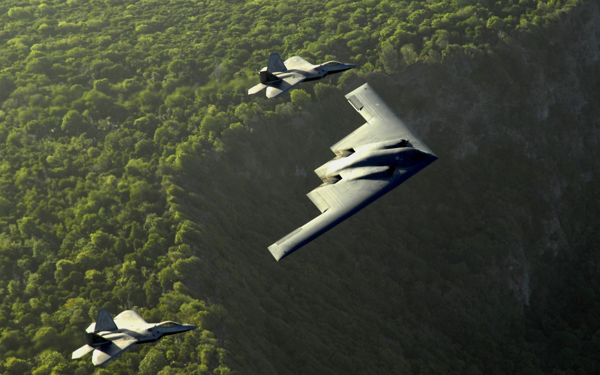 b2 bomber desktop wallpaper 53393