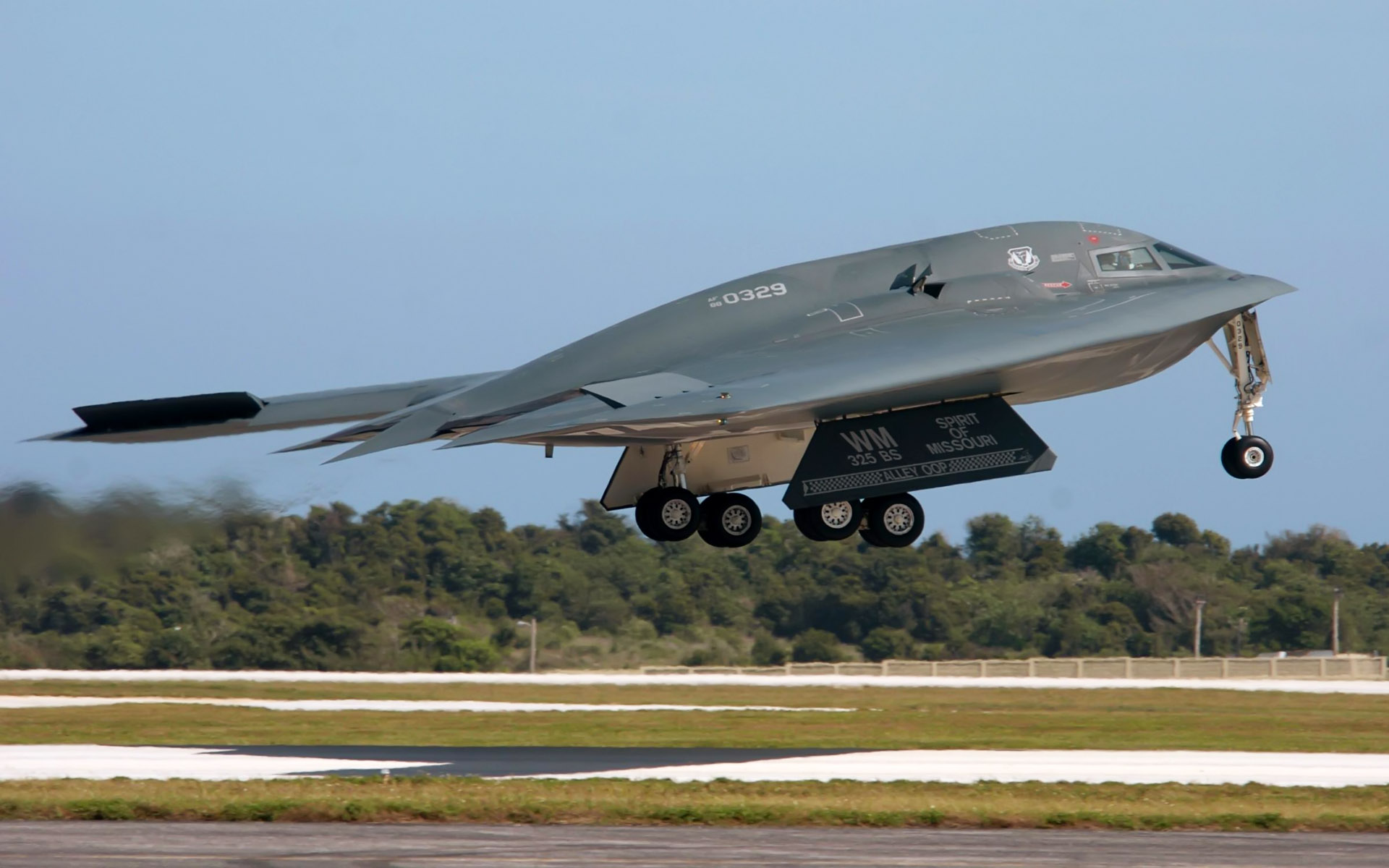 b2 bomber take off wallpaper 53395