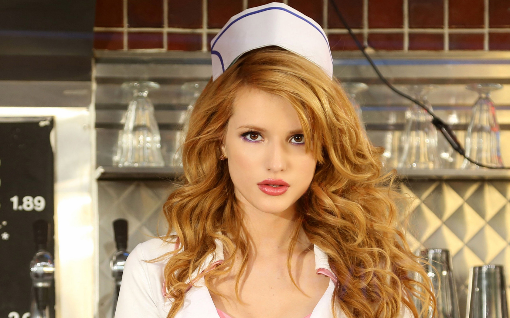 bella thorne actress wallpaper 51862