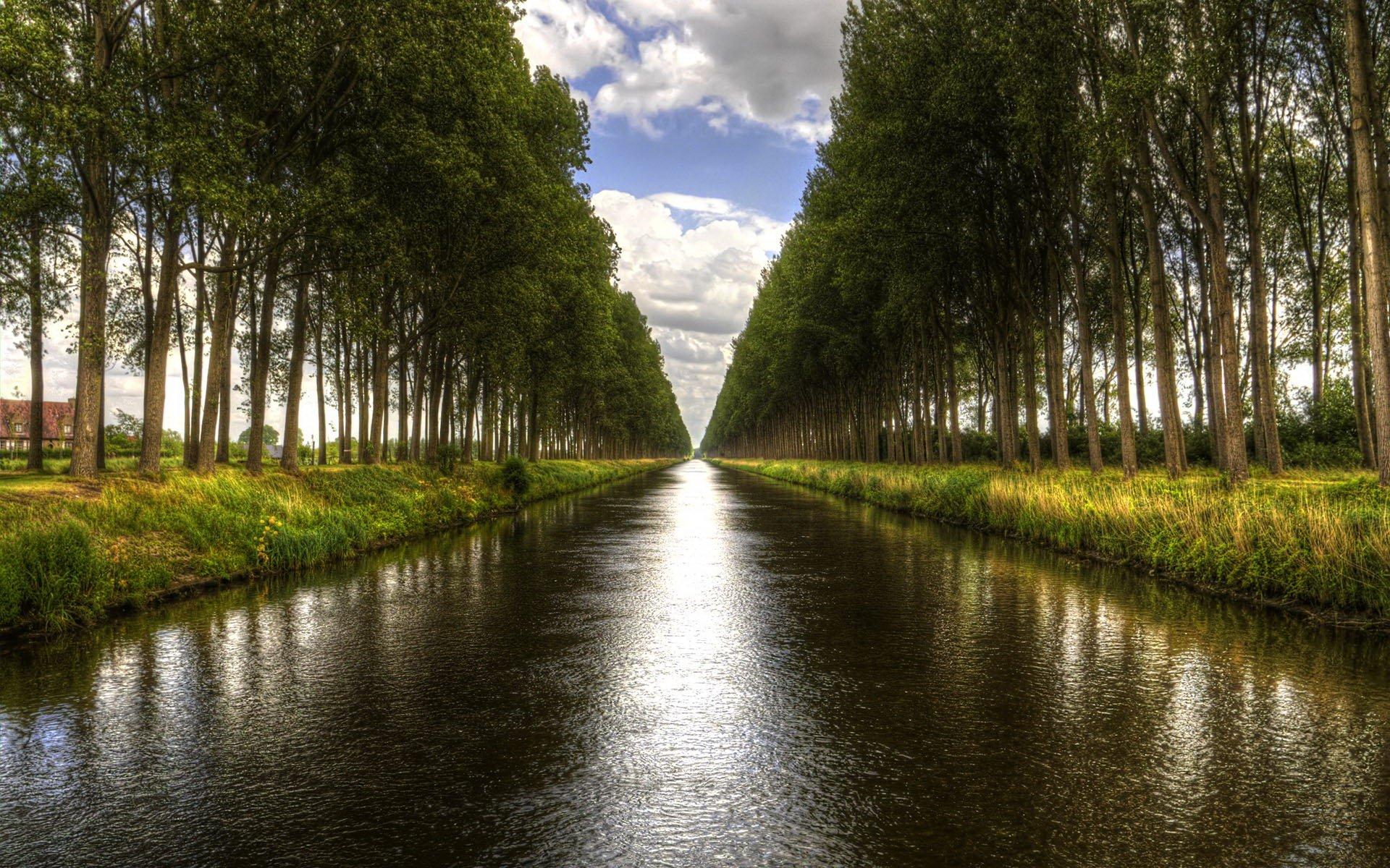 canal desktop wallpaper 51224