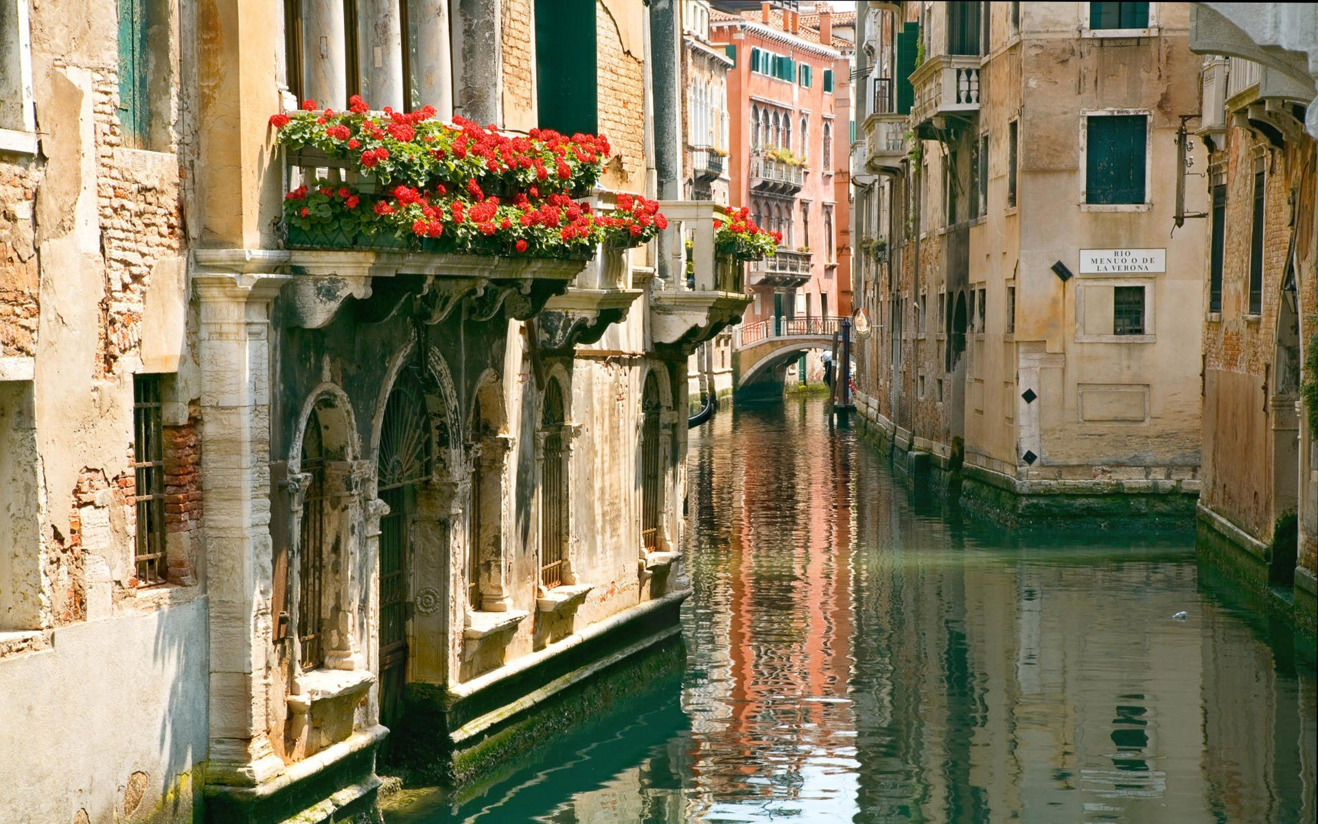 canal wallpaper 51226