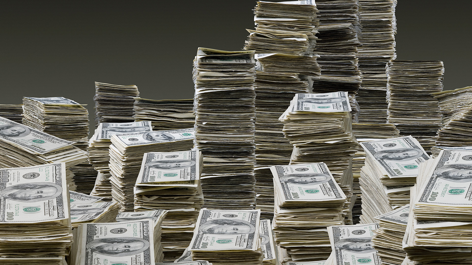 Cash Money Stacks Wallpaper 49517 1920x1080 px HDWallSourcecom