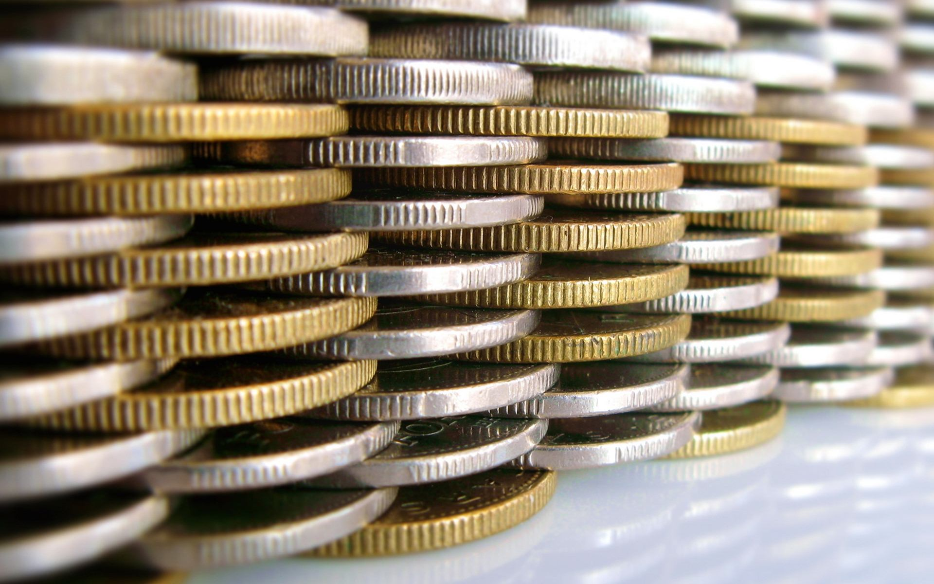 coins desktop wallpaper 49526