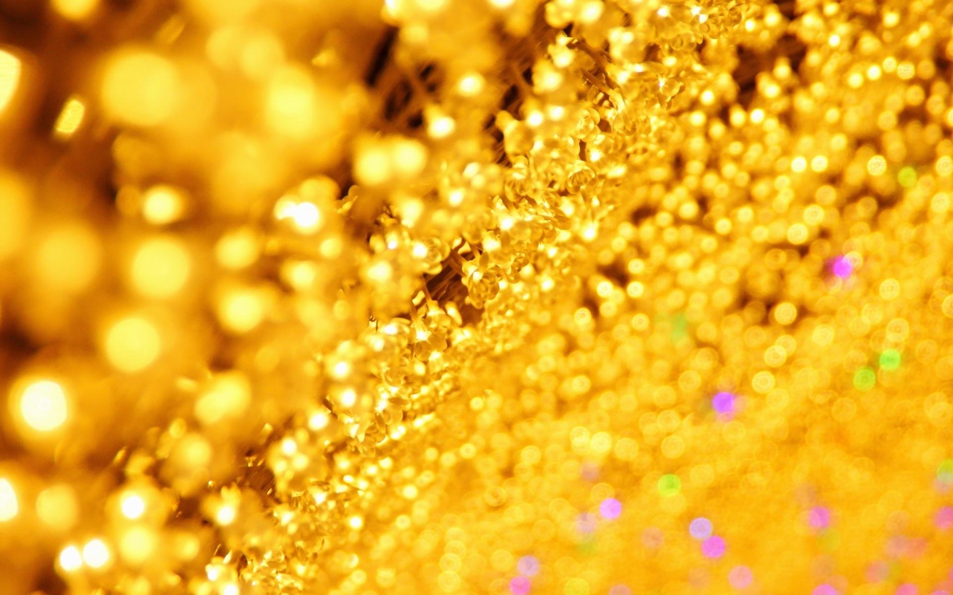 Gold Desktop Wallpaper 49487