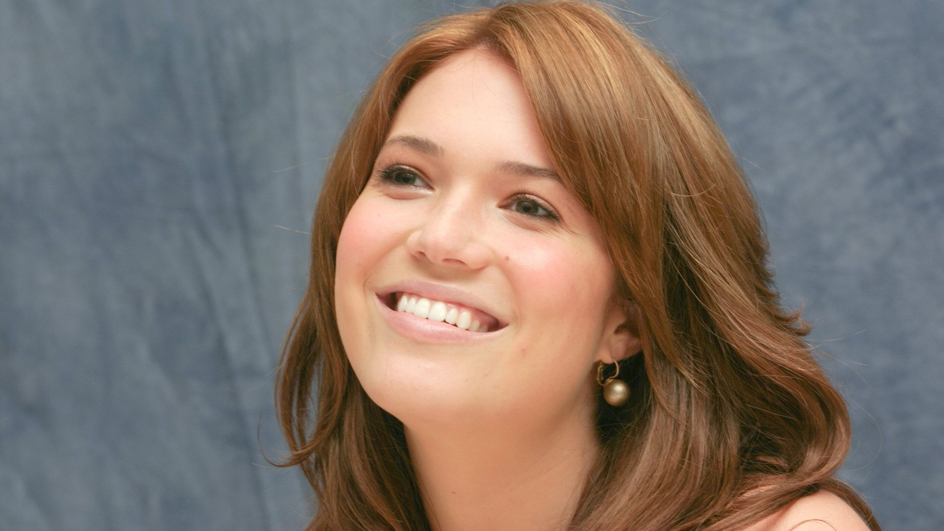 mandy moore smile wallpaper 51183 1920x1080px