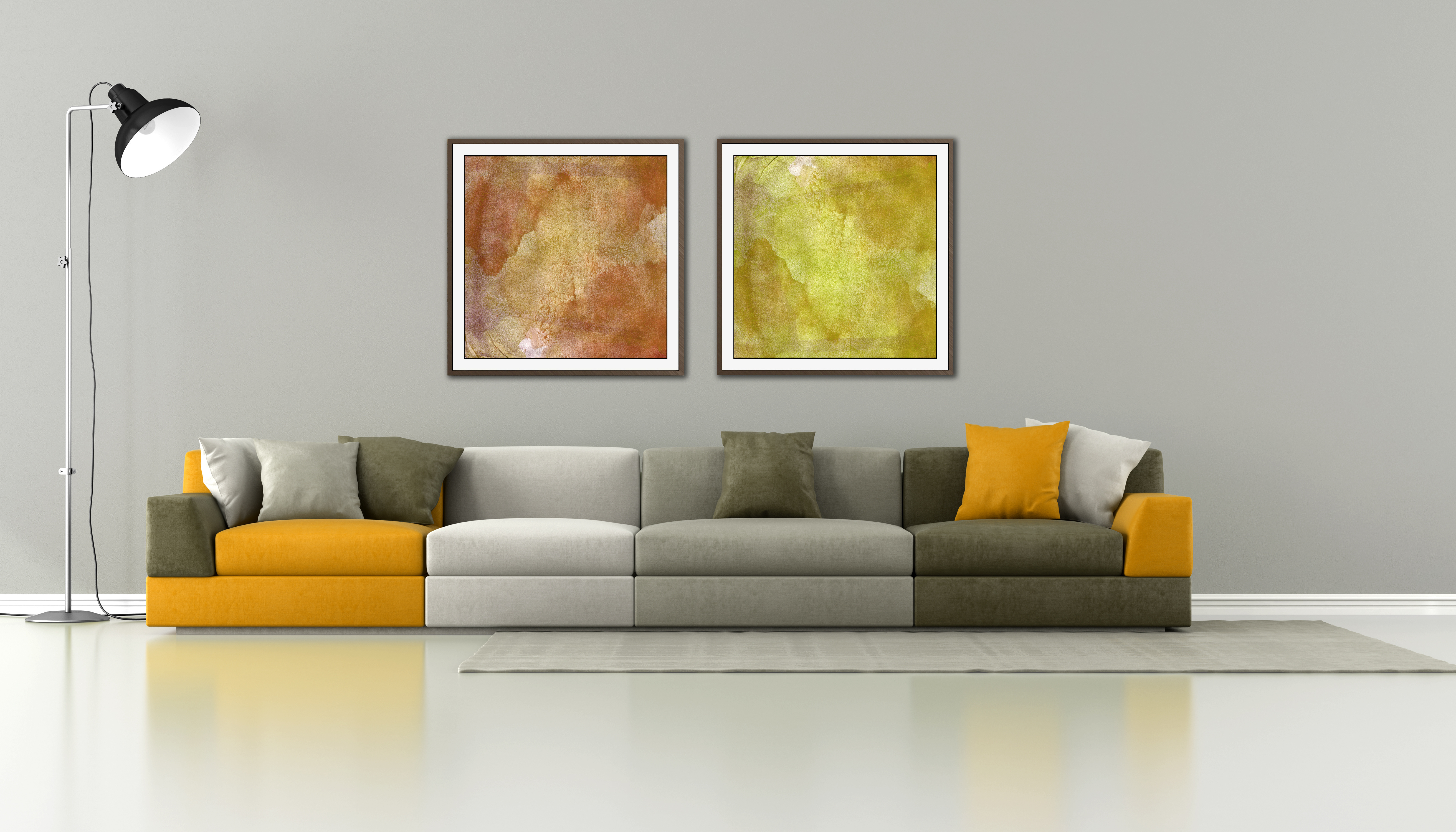 multicolor couch wallpaper 49077