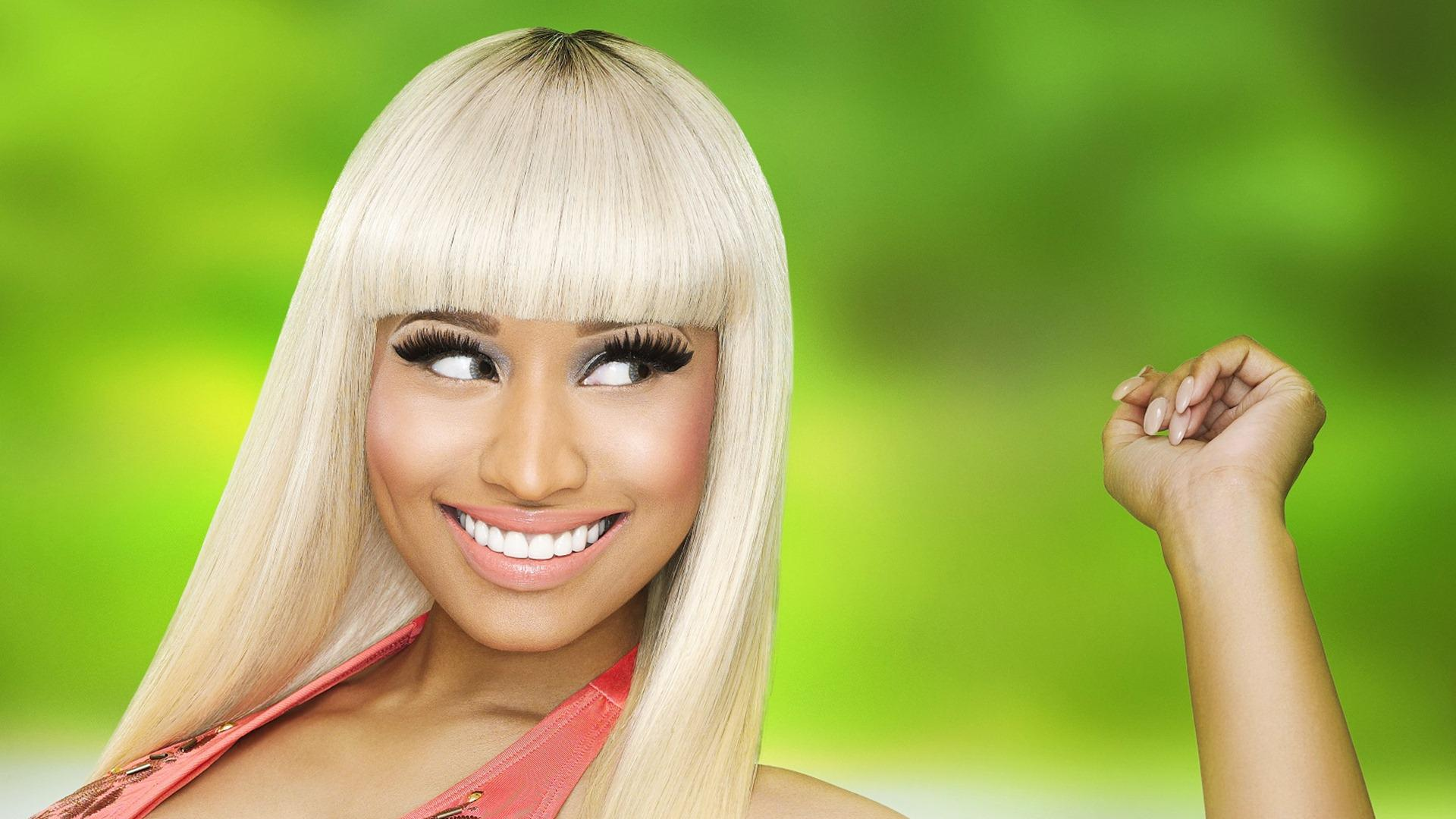 Nicki minaj smile desktop wallpaper 53363 1920x1080 px nicki minaj smile desktop wallpaper 53363 voltagebd Image collections