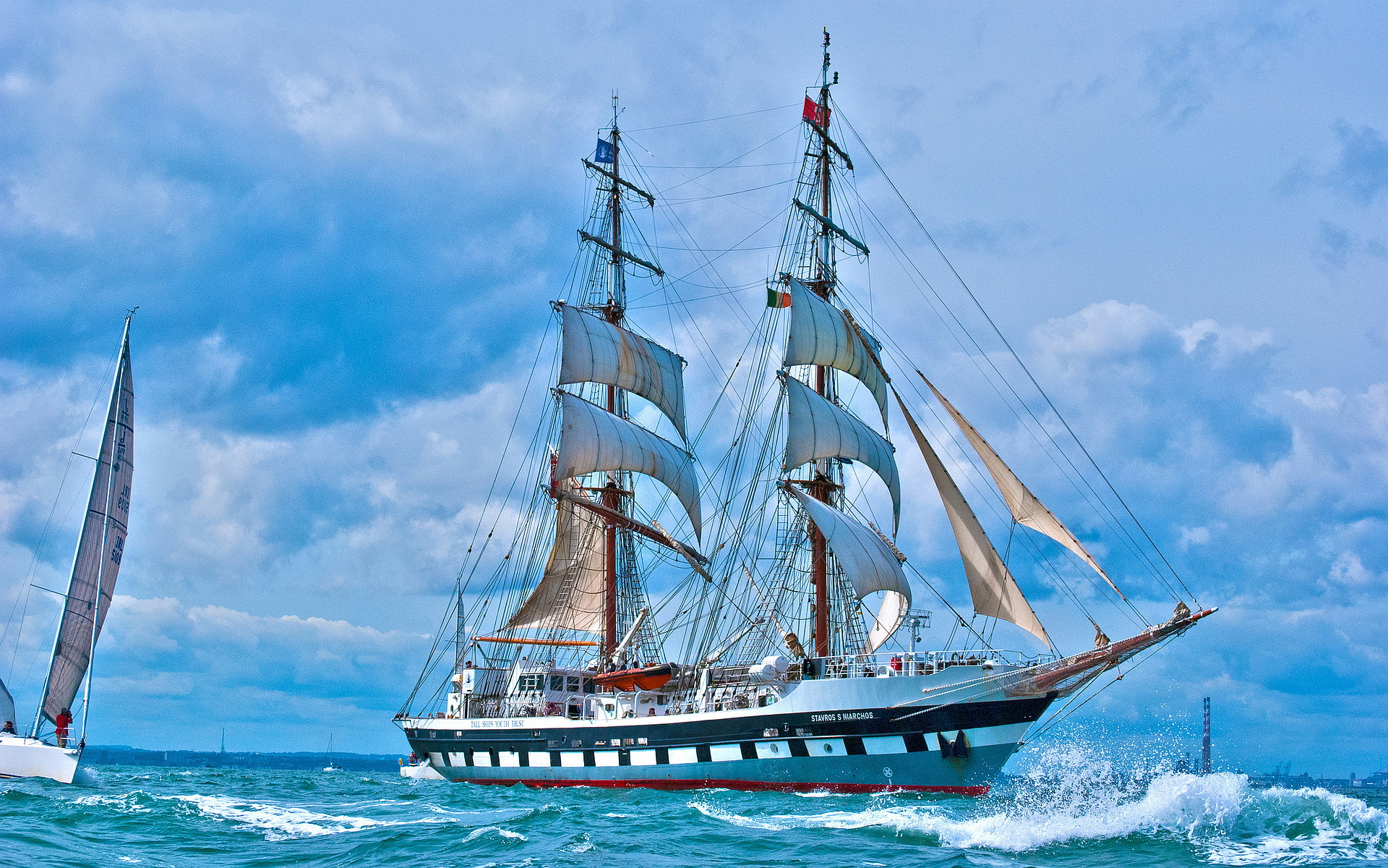 sailboat wallpaper pictures 51558