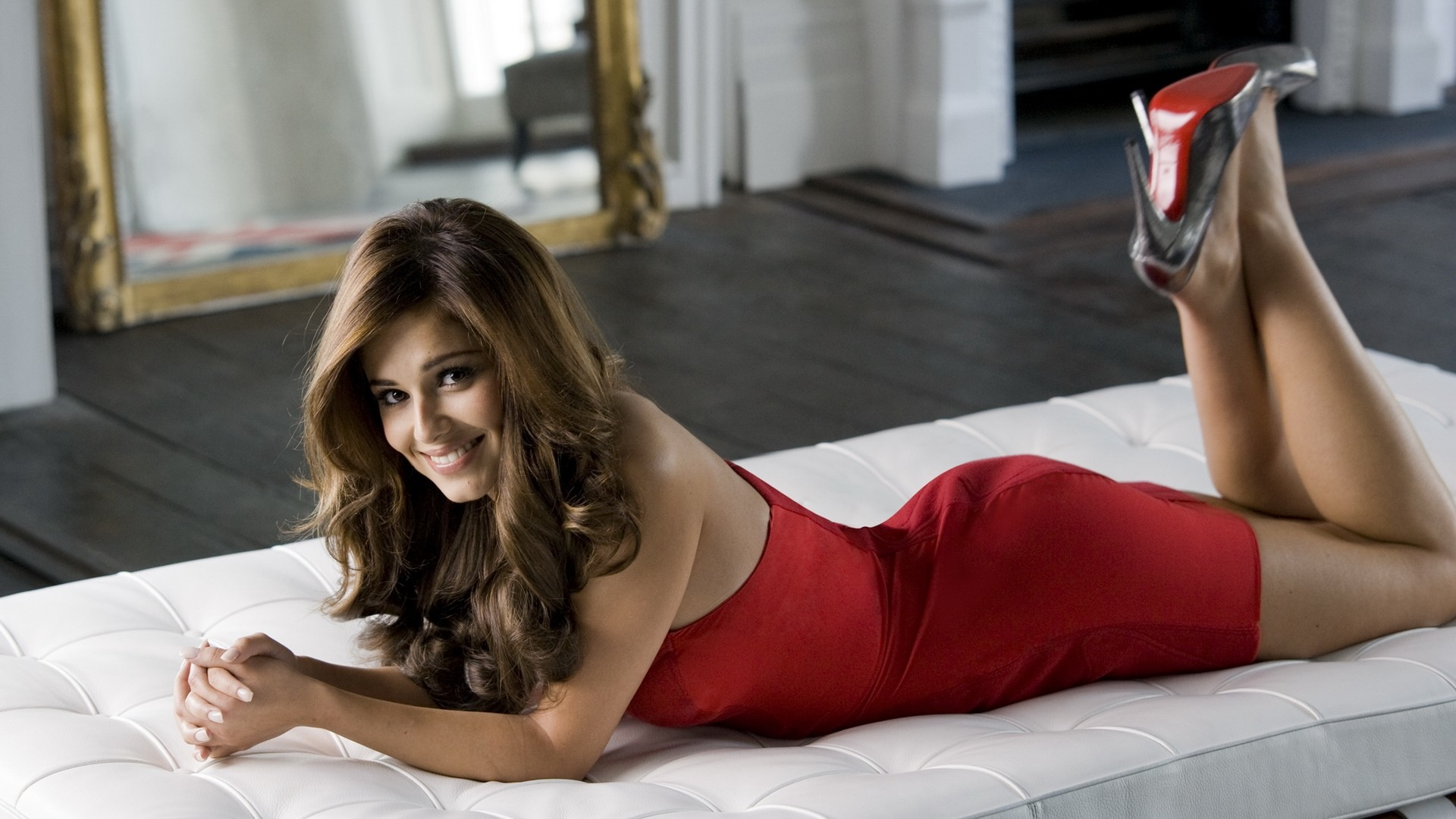 sexy cheryl cole wallpaper 58616