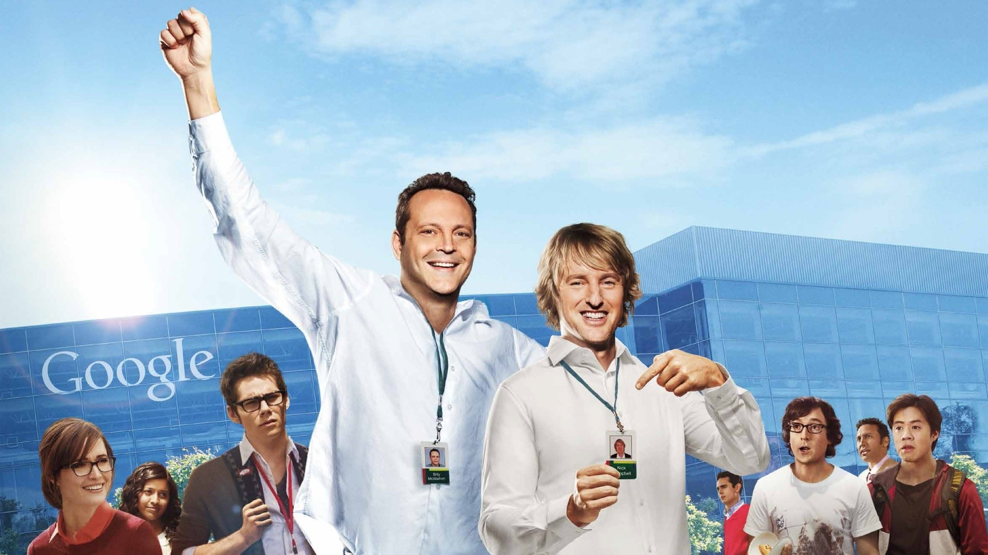the internship wallpaper 56909