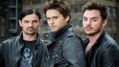 30 Seconds to Mars Widescreen HD Wallpaper 51523