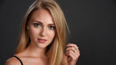 Annasophia Robb Desktop Wallpaper 54342