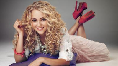 Annasophia Robb Model Wallpaper 54344