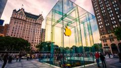 Apple Store Widescreen Wallpaper 51199