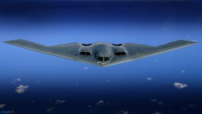 B2 Bomber Widescreen Wallpaper 53397