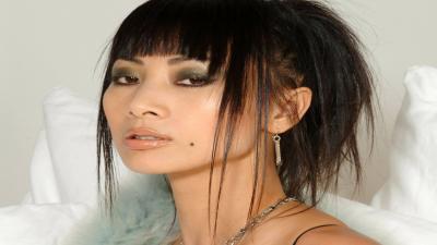 Bai Ling Makeup Wallpaper Pictures 58633