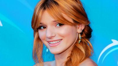 Bella Thorne Actress Smile Wallpaper 51860