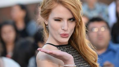 Bella Thorne Celebrity Wallpaper 51859