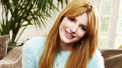 Bella Thorne Smile Wallpaper 51858