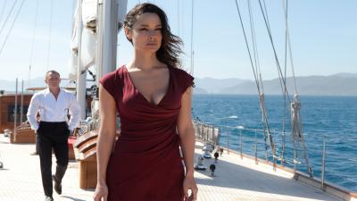 Berenice Marlohe Actress HD Wallpaper 51636