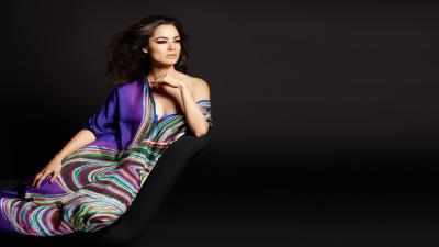 Berenice Marlohe Wide Wallpaper 51635