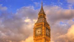 Big Ben Clock Wallpaper 51190