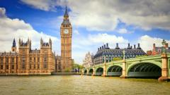 Big Ben Wide Wallpaper 51187