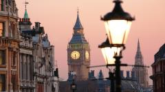 Big Ben Widescreen Wallpaper 51191