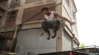 Brick Mansions Movie Widescreen Wallpaper 54329
