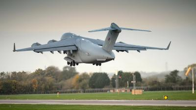 C17 Aircraft Take Off Wallpaper 53403