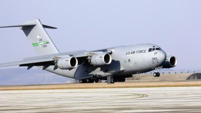 C17 Take Off Widescreen Wallpaper 53402