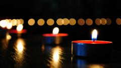 Candles Desktop Wallpaper 49402