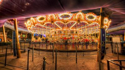 Carousel HD Wallpaper Pictures 51869
